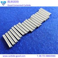 Wholesale Nickel based tungsten carbide rods with nickel binder for machinery from china suppliers