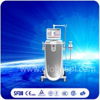 Permanent Ultrasonic Liposuction Equipment , Body Shaping Ultrasound Cavitation Slimming Machine for sale