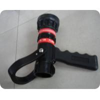 China Fire hose nozzle/FOG N0ZZEL WITH PISTOL GRIP for sale