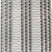 Wholesale Benefits of Architectural Wire Mesh,Metal Decorative Screen Architectural Mesh from china suppliers