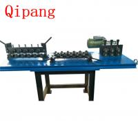 Wholesale Metal Tube Straightener Alignment Wheel Drill Pipe Rotary Wire Straightener from china suppliers