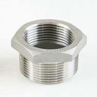 High quality stainless steel Hex Bushing Hot sale ss316 ss304 ss201