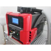 China Tattoo removal machine q switch nd yag laser for sale low price on sale