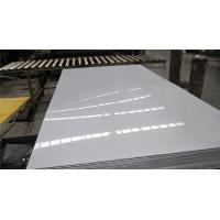 Best UNS S30815 Stainless Steel Plates Hot Rolled 253MA Sheets 1500 X 6000mm wholesale