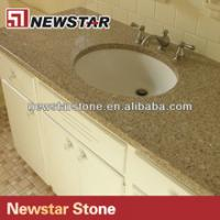 Buy cheap Newstar quartz stone for vanity top from wholesalers