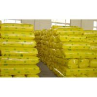 China Supply Glass Wool Insulation Batts on sale