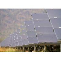 Quality Attractive And Durable Solar Pv Mounting Systems Ground Mount Solar Racking for sale