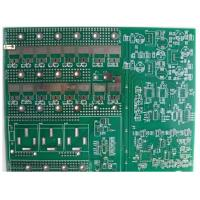 Wholesale Green Single layer electronic pcb Immersion Tin Printing Circuit Boards from china suppliers