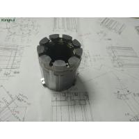 China Precision Plastic Injection Mold Tooling Components for Plastic Molding Industry for sale
