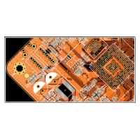 Buy cheap Walkie talkie ​PCB Prototype and Manufacturing - Grande - 58pcba.com from wholesalers