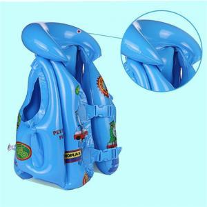 China Customized Kids Swimming Life Jacket,Baby Swimwear on sale