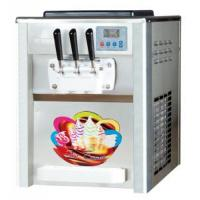 Wholesale New Small Tabletop Soft Icecream Machine (BQL-818T) from china suppliers