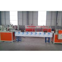 Wholesale PP PET Strapping Band Machine , PP PET Packing Belt Strap Band Production Line , PET Drawbench Extrusion Machinery from china suppliers