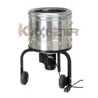 Wholesale Poultry Plucker Machine 800W 280RPM 120V Electric Chicken Plucker Stainless Steel from china suppliers