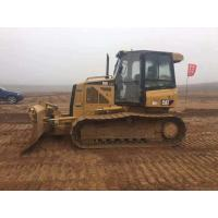 2014 Year Used Caterpillar Dozers D5K Cat LGP Used Bulldozer 71.6KW Power for sale