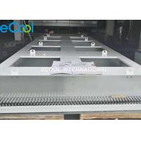 Wholesale AIR COOLED Fin And Tube Heat Exchanger CO2 Or Secondary Refrigerant from china suppliers