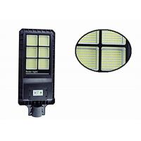Wholesale 180 Watt High Power Solar Street Light SMD5730 6500K With Solar Panel from china suppliers