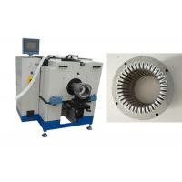 Quality Automatic Slot Insulation Paper Inserting Machine for Induction Motor Stator SMT - CW200 for sale
