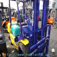 Wholesale used forklift from china suppliers