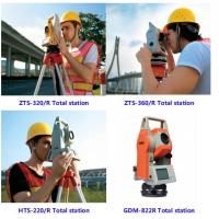 China New Hi-target Total Station Made in China for sale
