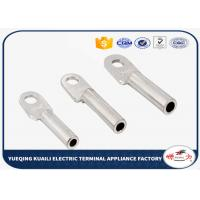 Wholesale Non Insulatedelectrical Terminal Lugs Connecting Electric Wire from china suppliers