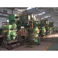 Wholesale Steel Rolling Mill Equipment , Steel Angle 120mm × 120mm from china suppliers