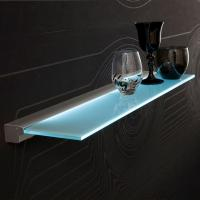 Wholesale Aluminium  LED Shelf Lighting 600mm x 200mm x 8mm For Display from china suppliers