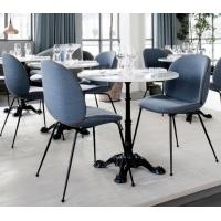 Wholesale Creative Design Home living room leisure fiberglass shell chair hotel restaurant dining chair from china suppliers
