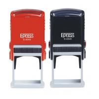 Wholesale Square 40mm Epress New Sell inked Stamp, Custom Rubber Stamp, Self-Inking Stamp from china suppliers