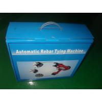 Wholesale automatic rebar tying machine from china suppliers