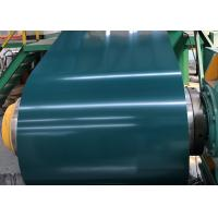Wholesale Ral 9002 Ral 9003 Color Coated Steel Coil DX51D SGCC For Warehouse Outdoors from china suppliers