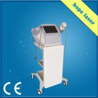 China Super High - Intensity Focused Ultrasound Hifu Machine With 10000 Shots for sale
