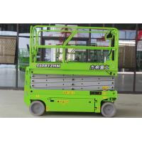 China China factory mobile hydraulic scissor lift 8m manlift manufacturer on sale