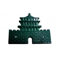 Wholesale Painting Aluminium Die Casting Parts BS Standards Sharp Angle Flexible Industrial from china suppliers