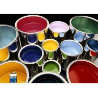 Wholesale Rustproof Water Based Exterior Metal Paint Airless Spraying For Automobile Repair from china suppliers