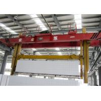 Wholesale High Percision AAC Block Plant Sand Lime Brick Machine With ISO9001 from china suppliers