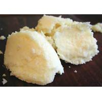 Best Cosmetic Grade Cosmetic Moisturizer Unrefined Shea Butter For Lotion Skin Care Cas 68411-27-8 wholesale
