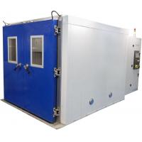Wholesale Panelized Walk In Climatic Chamber Digital Electronic Indicators With Observation Window from china suppliers