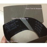 Wholesale 3M Trizact Cloth Belt 237AA, 3-1/2'X15-1/2' Grit A100 from china suppliers