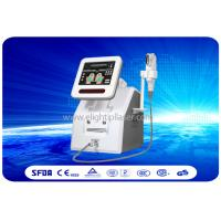 China 3 Heads HIFU Machine Face Lifting Equipment Abdomen Cellulite Reduction for sale