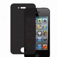 Wholesale Privacy Screen Protector with Anti-scratch and Anti-dirt Features from china suppliers