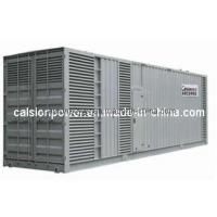 Wholesale Cummins 800kw Containerized Diesel Generator 50Hz from china suppliers
