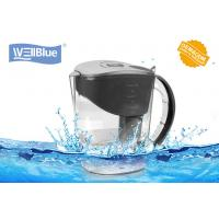3.5L Alkaline Water Filter Pitcher Ionizer Type Food Grade ABS Material BPA Free for sale