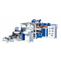 China plastic PE stretch film making machinery on sale