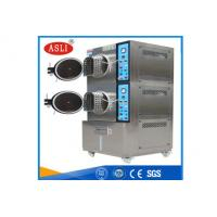 Wholesale Two Zones Design PCT Aging Test Chamber from china suppliers