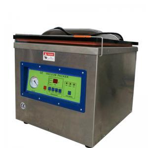 China DZ-600L Food Vacuum Packaging Machine on sale