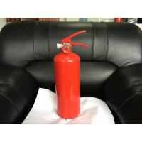 Wholesale Safety 2KG BC ABC Rated Fire Extinguisher With Spring Pressure Gauge from china suppliers