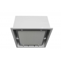 Wholesale Powder Coated Steel HEPA Filter Terminal Box With Smooth Diffuser from china suppliers