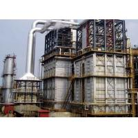 Wholesale Easy Installation Waste Heat Natural Gas Boilers With Modularized Structure from china suppliers
