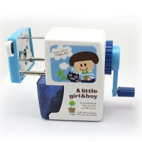 Wholesale Plastic Cool Pencil Sharpeners Portable For Children from china suppliers